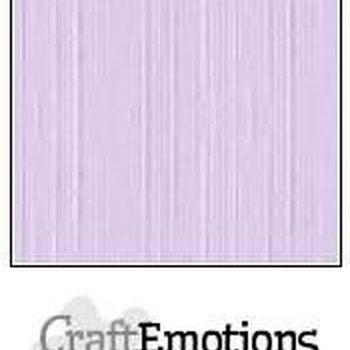 CraftEmotions - 1115 lavendel pastel