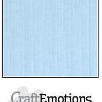 CraftEmotions - 1080 azuurblauw