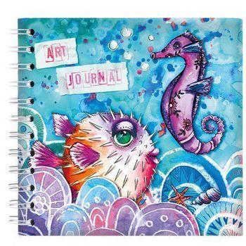 StudioLight Art by Marlene - Ringband journal 4.0 nr05