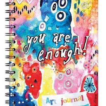 StudioLight Art by Marlene - Ringband journal 4.0 nr06