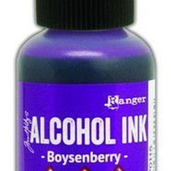 Ranger Alcohol Ink - Boysenberry