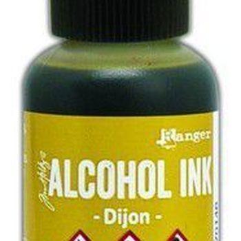 Ranger Alcohol Ink - Dijon