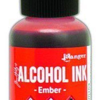 Ranger Alcohol Ink - Ember
