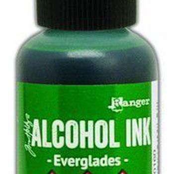 Ranger Alcohol Ink - Everglades