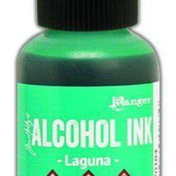 Ranger Alcohol Ink - Laguna