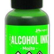 Ranger Alcohol Ink - Mojito