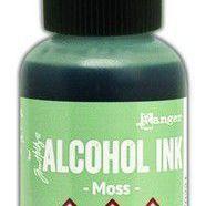 Ranger Alcohol Ink - Moss