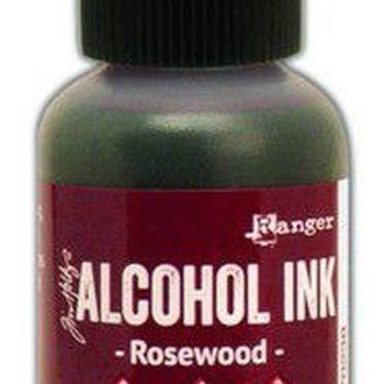 Ranger Alcohol Ink - Rosewood