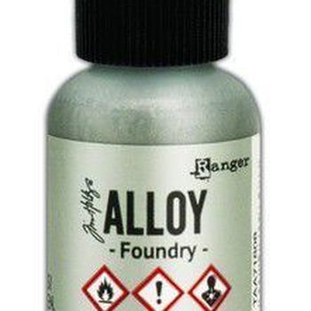 Ranger Alcohol Ink Alloys - Foundry