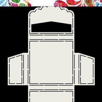 Box Art - Merci scallop