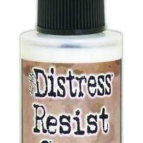 Ranger Distress Resist spray