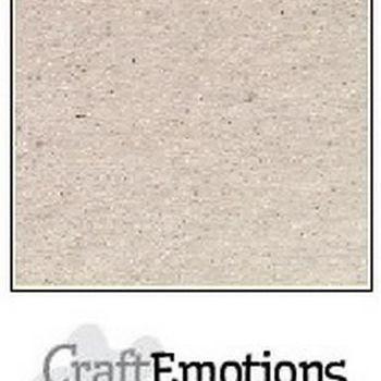CraftEmotions - Kraft - Krijtwit