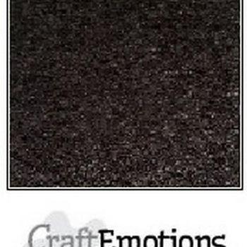 CraftEmotions - Kraft - Zwart