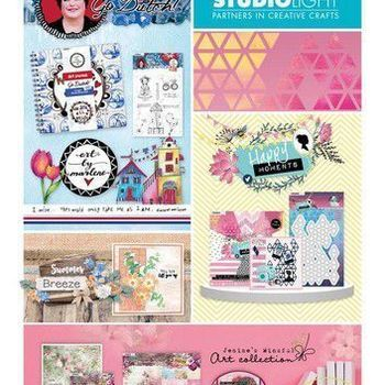 Studiolight - Collectie april/juni 2020