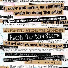 StudioLight Art by Marlene - Stickerboekje 5.0 nr 02