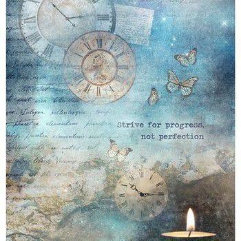 Studiolight Jenine's Mindful - Rice paper - 24