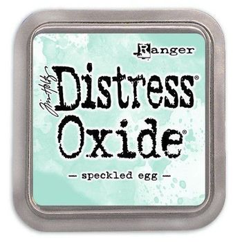 Ranger Distress Oxide - Speckled egg