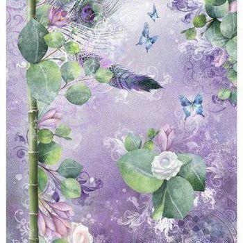 Studiolight Jenine's Mindful - Rice paper - 27