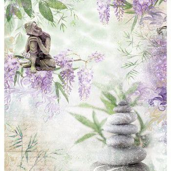 Studiolight Jenine's Mindful - Rice paper - 28