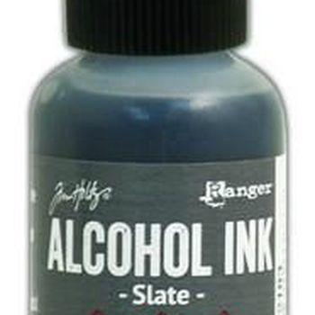 Ranger Alcohol ink - Slate