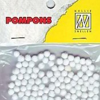 Nellie's Choice - Mini pompons