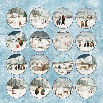 Craft & You - Winter Holiday