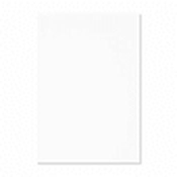 Vaessen Creative - Foam A4 wit