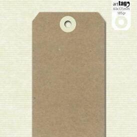 Carabelle - Amerikaanse tags