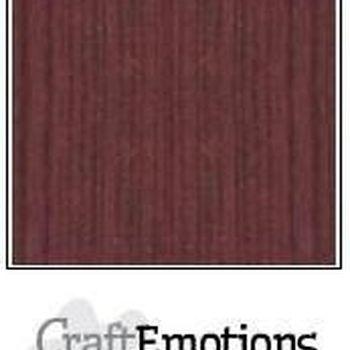 CraftEmotions - 1255 mahoniebruin