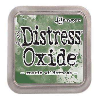Ranger Distress Oxide - Rustic wilderness
