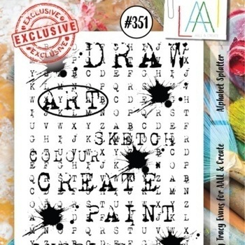 A&C - Stamp A7 - #351
