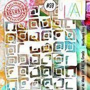 A&C - Stencil A6 - #59