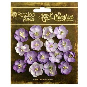 Petaloo - Penny Lane - Forget me not (soft lavender)