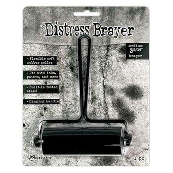 Ranger - Distress brayer black - medium