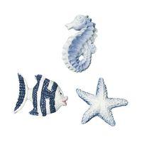 polyresin strooi zeedieren
