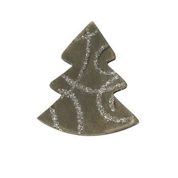 strooihout kerstboom