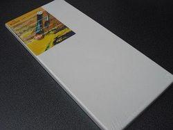 Canvasdoek 18x40cm