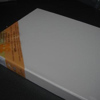 Canvasdoek 3D 30x40cm