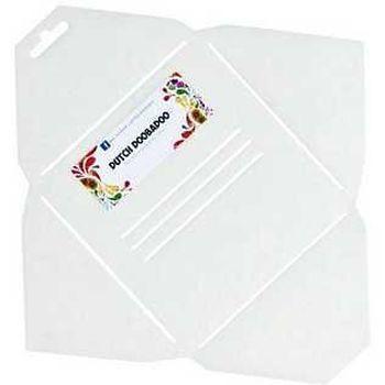 Envelop Art - Mylar Envelop square
