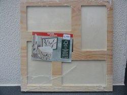 houten fotolijst vierkant