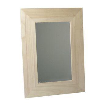 spiegellijst rechthoek L