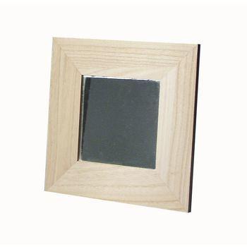 spiegellijst vierkant