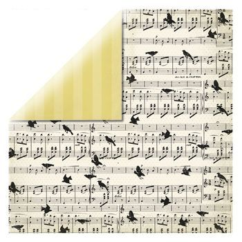 Authentique Harmony - Song