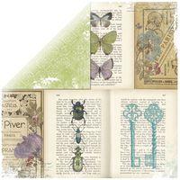 BB Enchanted Garden - Periodical