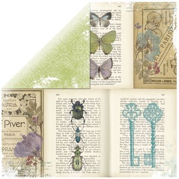 BB Enchanted Garden - Periodical