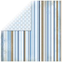 BB Powder Mountain - Stripe