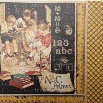 GR45 ABC - An ABC primer