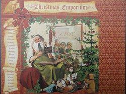 GR45 Christmas emporium