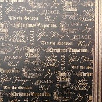 GR45 Christmas Emporium - Joyous Noel