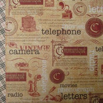 GR45 Communique - Classy correspondence